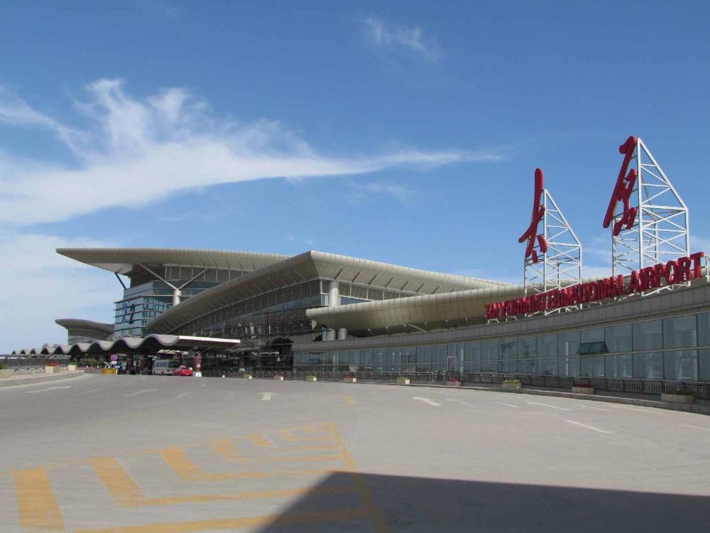 太原武宿机场万博app官方下载手机版设施检测